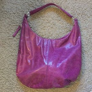 HOBO Leather Purse